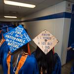 2017 Undergraduate Commencement